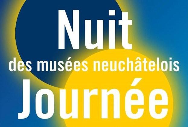 Nuit des musées – 16 mai 2020