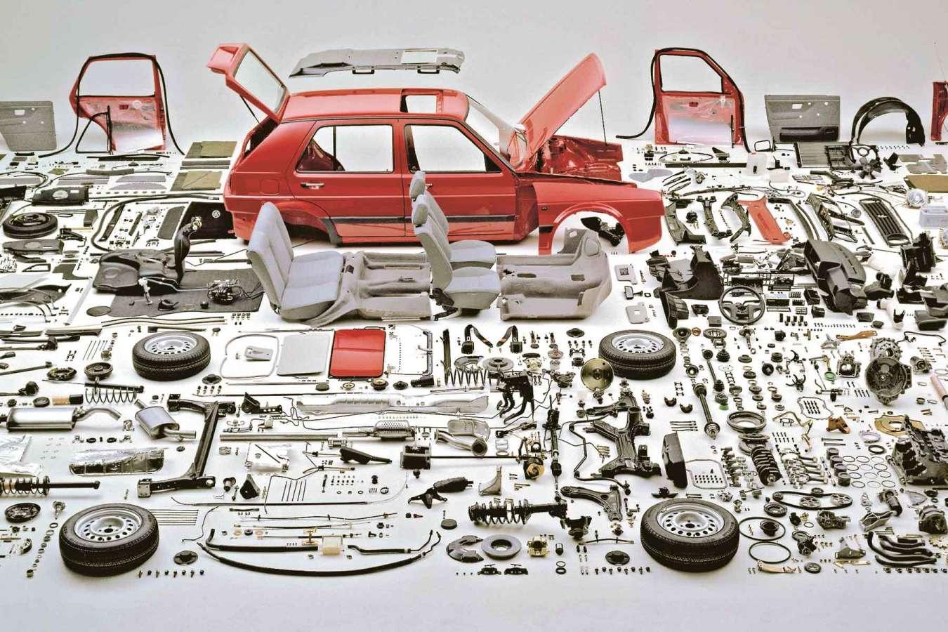 Vente de pièces VW – 26 septembre 2020